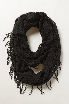 Sayre Infinity Scarf #anthropologie