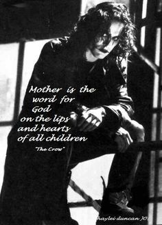The Crow - brandon-lee Photo Brandon Lee, Bruce Lee, Crow Movie, Movie Tv, Stairway To Heaven, The Crow Quotes, Crow Photos, Thing 1, Cultura Pop