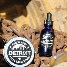 Whether your changing your oil or swapping in a 305 small block having the right tools in your box make the job easier.  Taking care of your beard and mustache is no different. At Detroit Beard Collective we pride ourselves by creating the BEST AMERICAN MADE beard products available! See what we're talking about at http://ift.tt/1CwcfXn and use 'tryDBC.com' for 20% off your first order! #beard #bearded #beardedbadass #badassbeards #awesomebeard #detroitinspired #bluecollarbeard…