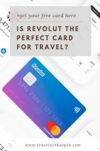 After using Revolut for oen entire year, I can say that it has become indispensable for traveling abroad or online payments. Get your free card! Travel Advise, Travel Tips, Currency Card, Travel Must Haves, Lost Money, Short Trip, First Year, Cheap Travel, Travel Abroad