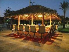 Thatch - Roofing | Tiki Bar & Hut Materials ~ Tiki Shack Importer