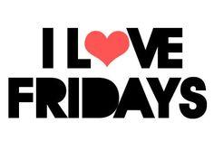 Weekend, weekend!