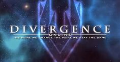 Explore o enorme universo sci-fi de Divergence Online