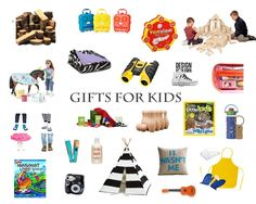 22 Handpicked Holiday Gifts for Kids + Discount Codes! | Weelcious.com