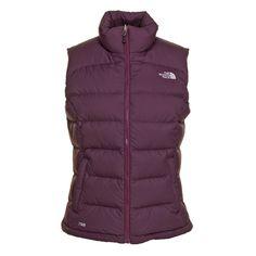 The North Face Womens Nuptse 2 Vest  cac821e262fd