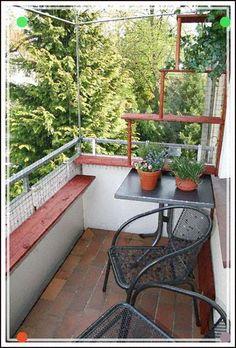 Komplett Offenen Balkon Ohne Bohren Vernetzen Bilder Gesucht