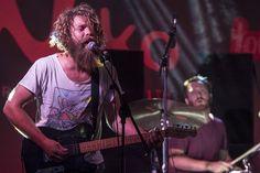 Steve Smyth en el Low Festival 2014