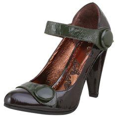 MyKinkyFoot.com - A Top Brand Shoe and Boot Store: Naughty Monkey Line: Naughty Monkey Womens Quickie Pump    http://mykinkyfoot.com/shop.php?c=9805=672124011=B0018A97QO=Naughty_Monkey_Womens_Quickie_Pump