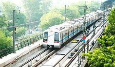 Centre Approves Rs 565 Crore Underground Metro Extension From Najafgarh-Dhansa bus stand #RailAnalysis #News #Rail #Metro