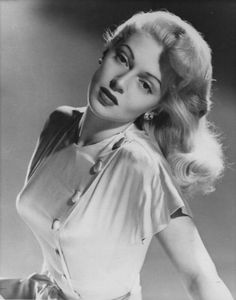 Lana Turner - A real Hollywood Beauty w/ tumultuous life. Her teenage daughter somehow stabbed Lana's gangster boyfriend to death. Don't know details. Wonder how the girl fared in life. http://sala66.tumblr.com/