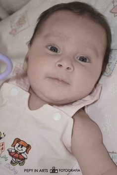 Sophia - 2 meses