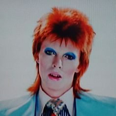 David Bowie, Life on Mars?