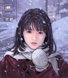 I''s by Masakazu Katsura