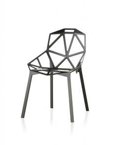 Chair One - Magis - Konstantin Grcic