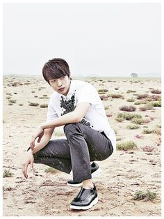 [PIC] 140722 #인피니트 Official Site Update - Sungyeol #1 pic.twitter.com/Z4LhxrCXRQ