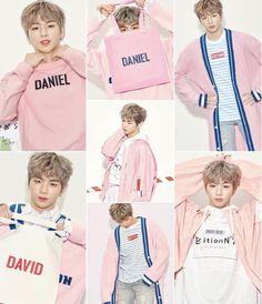 Perfect Peach, Guan Lin, Produce 101 Season 2, 2 Boys, Kpop, Ji Sung, Rapper, Prince, Music