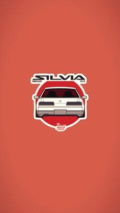#silvia