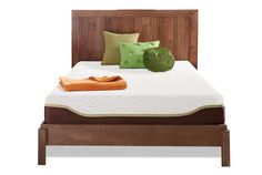 Resort Sleep Cal King Size 10 Inch Gel Memory Foam Mattress with Bonus Memory Foam Pillow ** Learn more by visiting the image link. Mattress In A Box, Air Mattress, Best Mattress, Foam Mattress, Sleep King, Cal King Size, Box Bed, Foam Pillows, Queen Size Bedding