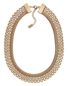 Good as Gold Necklace | Jewelry by Silpada Designs