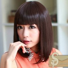 Long Full Wig - Straight from #YesStyle <3 Cuteberry YesStyle.com