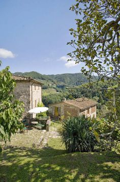 Maison SCILIVANO - Location Toscane, province Lucques