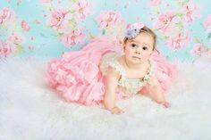 Mała księżniczka Julia
