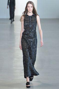 Calvin Klein Collection, Look #38