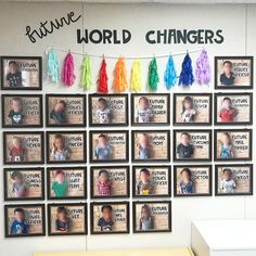 43 Epic Classroom Ideas That Will Change Your Life - Chaylor & Mads Discover new classroom ideas for classroom management, decor, organization, fun and more! Plus, incorporate the final idea and it will change your life! 2nd Grade Classroom, Classroom Design, Future Classroom, Teacher Hacks, Teacher Binder, Student Teacher, Student Gifts, Teacher Stuff, Alphabet Poster