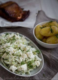 Varhaiskaali-fetaslaw | suolaa&hunajaa