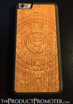Carved Wood iPhone Case Review