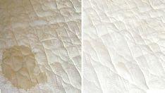 Máte doma špinavou matraci? Nevíte jak se zbavit skvrn a zápachu? V dnešním článku si společně představíme velmi jednoduchý způsob, jak se právě skvrn, bakterií i zápachu zbavit. Je to užitečný způsob, jak rychle a důkladně vyčistit matraci a hlavně bez použití chemikálií. Opakujte postup jednou za měsíc, aby byla …