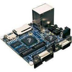 i.MX53 Quickstartboard Freescale Semiconductor MCIMXHDMICARD