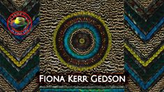In this art TV show episode Fiona Kerr Gedson is interviewed with Colour In Your Life about her wonderful world of feather art mandalas, art workshops and ar. Mixed Media Techniques, Art Techniques, New Media Art, Feather Art, Draw Your, The Conjuring, Medium Art, Art Studios, Your Life