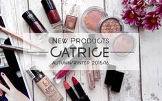 Catrice New Products