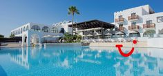 Oceanis Beach & Spa Resort (Hotel) - SENSIMAR - Kos | TUI