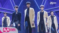 KNK(크나큰) - Knock Debut Stage M COUNTDOWN 160303 EP.463 #KNK
