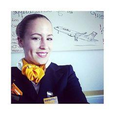 Instagram media my_journey_melly_flies_ - I drew this Back in the training days last year... In a week when I'll be flying again I will post new pics. #creative #flighttraining #crewtraining #mellyflies #inspiredby #travel #flugbegleiter #airhostess #crewlife #crew #flightattendant #airline #germany #stewardess #blonde #flying #aviation #traveladdicts #flytheworld #traveller #aviationlove #lovemyjob #freedom #stewardesslife #cabincrew #flightcrew #aeromoça #airborne