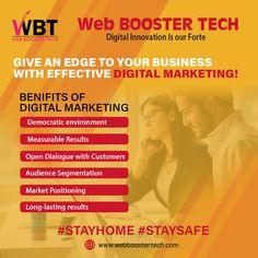 Best Web Development Company, Seo Company, Best Digital Marketing Company, Innovation, Web Design, Tech, Positivity, Good Things, Website