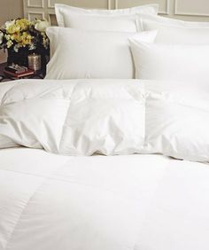 Supremium Regular Heavy Weight Goose Down Comforter White Queen by Warm Things. $376.99. True Baffle Box Construction. Hypo-allergenic. Heavy Weight Warmth. 390 Thread Count, Down Proof 100% Cotton Shell. 700 Fill Power Hungarian Goose Down. Made in our Northern California Headquarters. The Supremium Down Comforters feel like a cloud; the lightest, fluffiest, softest, most luxurious comforter made by Warm Things. A comforter so luxurious and soft you may not want to leave...