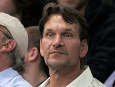 Swayze: 'I'm going through hell'