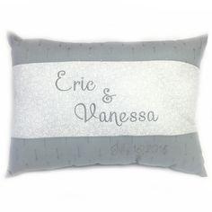 Wedding Pillow (Eric & Vanessa)