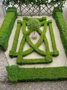 1000 images about topiaries knot garden design on for Knot garden design ideas