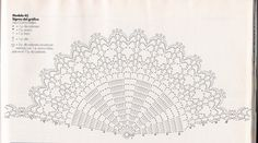 de mi ama Crochet Quilt, Crochet Art, Crochet Poncho, Filet Crochet, Crochet Stitches, Crochet Patterns, Lace Doilies, Crochet Doilies, Crochet Doily Diagram