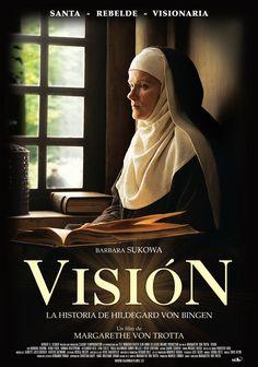 Visión - Vision. Aus dem leben der Hildegard Von Bingen