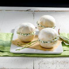 Des macarons de champignons !