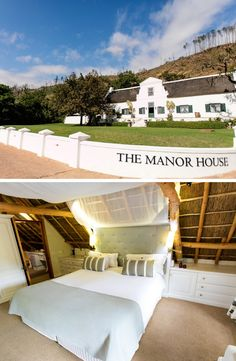 Looking for something fancy in fantastic Franschhoek?Rickety Bridge Manor House guarantees a  luxurious, cozy stay that will make you feel like you've time travel-led back to the 19th century!   #19thcentry #architecture #manorhouse #capedutch #luxury #Franschhoek #capewinelands