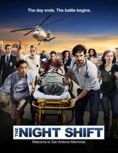 The Night Shift (3° temp)