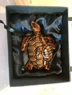 Golden Pond Collection by Green Tree ( Turtle) Green Trees, Selling On Ebay, Pond, Turtle, Collection, Water Pond, Tortoise, Turtles, Sea Turtles