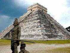 Gonzalo Guerrero (1470 – 1536) fue un onubense que hacia 1511 se alistó en una expedición desde España a las Indias. En el viaje se produjo un naufragio en la costa de Yucatán, donde fue capturado … #Historia