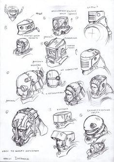 PA head 1 by TugoDoomER
